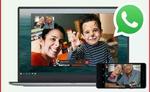 व्हाट्सएप ने कम्प्यूटर में भी दी वॉयस, वीडियो कॉलिंग की सुविधा