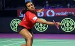 खिताबी मुकाबले में ओलम्पिक चैंपियन मारिन से हारी सिंधू