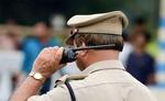 आधा दर्जन से अधिक पुलिसकर्मी कोरोना संक्रमित
