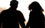 प्रेम प्रसंग में युवक युवती ने ट्रेन के आगे कूदकर की आत्महत्या