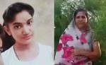 आगरा के बाह में सिरफिरे युवक ने मां-बेटी की चाकू से कर दी हत्या