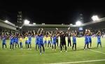 अंतर्राष्ट्रीय मैत्री मैचों के लिए सोमवार को दुबई रवाना होगी भारतीय फुटबॉल टीम