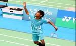 दुबई पैरा बैडमिंटन चैंपियनशिप में भारत के 17 पदक पक्के