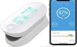 स्मार्टफोन को ऑक्सीमीटर में बदलने वाला ऐप लॉन्च
