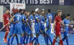 भारत की ओलम्पिक चैंपियन अर्जेंटीना पर 3-0 से प्रभावशाली जीत