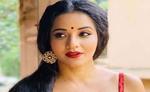 साफ-सुथरी पारिवारिक मनोरंजन से भरपूर फिल्म है 'सबका बाप अंगूठा छाप' : अक्षरा सिंह