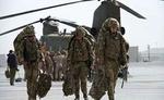 ब्रिटेन कर सकता है अफगानिस्तान से सैनिकों की वापसी की घोषणा
