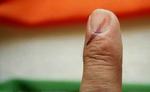 संतकबीरनगर जिले मे शांति पूर्ण ढंग से चल रहा है मतदान-राय
