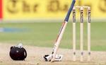 स्वामी श्रद्धानंद कॉलेज ओम नाथ सूद क्रिकेट के क्वार्टर फाइनल में