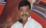 परिवार को घुसपैठिये तोडने का काम कर रहे : शिवपाल सिंह यादव