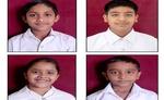 दिल्ली पब्लिक स्कूल उदयपुर के छात्रों ने स्थापित किए सफलता के नए कीर्तिमान
