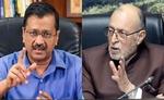 दिल्ली में सरकार का आशय हो गया है उपराज्यपाल