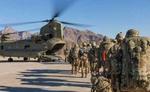 अफगानिस्तान से सैनिकों की वापसी के पक्ष में हैं दो तिहाई अमेरिकी