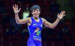 महिला पहलवान सीमा ने दिलाया टोक्यो ओलम्पिक का कोटा