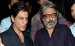 शाहरूख खान को लेकर फिल्म बनायेंगे संजय लीला भंसाली!