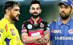 IPL एकादश में विराट, रोहित और धोनी कोई नहीं मिली जगह
