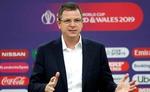क्रिकेट में अब भ्रष्टाचार व्याप्त नहीं: एलेक्स मार्शल