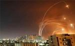 'गाजा से इजराय में दागे गए हैं 1500 रॉकेट'