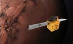 चीन ने मंगल ग्रह पर अंतरिक्ष यान उतारा