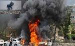 इजरायल के साथ तनाव के बीच 1330 से अधिक फिलीस्तीनी घायल