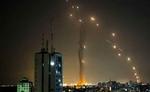 इजरायल ने हमास के रॉकेट लाँचर को किया नष्ट