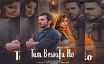 अर्जुन बिजलानी और निया शर्मा की तुम बेवफा 20 मई को होगी रिलीज