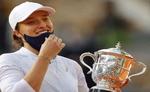स्वीयाटेक ने प्लिसकोवा को एक भी गेम जीतने का मौका दिए बिना जीता इटेलियन ओपन खिताब
