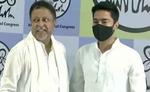 TMC लौट मुकुल रॉय बोले, BJP में था शोषण, ममता दीदी को बताया देश का 'दादा'