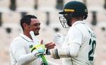 WI Vs SA: दक्षिण अफ्रीका पारी से जीत के करीब पहुंचा, वेस्टइंडीज के 6 विकेट झटकना बाकी