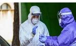 यूपी में कोरोना के सक्रिय मामले दस हजार से कम