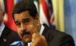 वेनेजुएला द्वारा वैक्सीन की खरीद के लिए दिया गया फंड मुक्त करे अमेरिका: मादुरो
