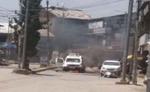 सोपोर में आतंकवादी हमले में दो जवान शहीद, दो नागरिकों की मौत