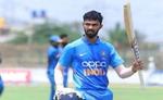 श्रीलंका दौरे के लिए चुने गए बल्लेबाज ने कहा, खेलने का मौका मिलेगा या नहीं मुझे नहीं पता