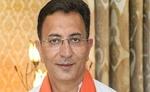 भाजपा नेता जितिन प्रसाद ने साधा दिग्विजय पर निशाना, बताया 'पाक परस्त'