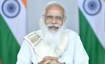 प्रधानमंत्री मोदी ने जी-7 समिट में दुनिया को दिया 'एक पृथ्वी, एक स्वास्थ्य' का मंत्र