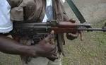 नाइजीरिया में बंदूकधारियों ने की 50 से अधिक लोगों की हत्या