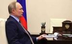 बिडेन के साथ बैठक हुई, तो बातचीत व्यर्थ नहीं होगी : पुतिन