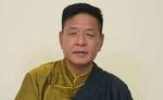 निर्वासित तिब्बत सरकार के राष्ट्रपति ने समर्थन के लिए मुख्यमंत्री का आभार जताया