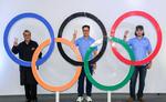 रिजिजू ने टोक्यो 2020 के लिए भारतीय ओलंपिक टीम के आधिकारिक थीम सॉन्ग का शुभारंभ किया
