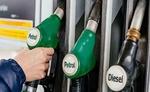 पेट्रोल-डीजल के दाम यथावत