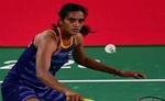 सिंधू टोक्यो ओलंपिक के क्वार्टरफाइनल में