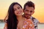 क्रिकेटर युजवेंद्र चहल की वाइफ धनश्री वर्मा ने भी बनाया वायरल सांग पर वीडिओ