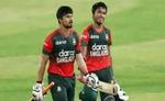 ऑस्ट्रेलिया को पांच विकेट से हरा कर बंगलादेश ने बनाई 2-0 की मजबूत बढ़त