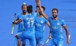 भारतीय टीम को कांस्य पदक मिलना हॉकी के स्वर्णिम युग की ओर वापसी का दौर