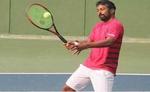 डेविस कप के लिए पांच सदस्यीय भारतीय टीम घोषित