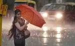 छत्तीसगढ़ के इन जिलों में भारी बारिश की संभावना, Red Alert जारी