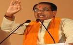 नरेंद्र मोदी के समृद्ध शक्तिशाली राष्ट्र निर्माण के काम में हम करेंगे सहयोग: CM शिवराज