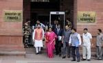Indian Banks Association अर्थव्यवस्था को रफ्तार देने में अदा करे भूमिका: वित्त मंत्रालय