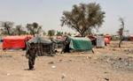 मध्य यमन में भीषण संघर्ष, 45 की मौत
