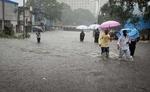 UP और Delhi में अगले 48 घंटे में भारी बारिश की संभावना, मौसम विभाग ने जारी किया अलर्ट